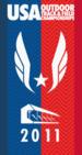 USATF 11 nationals logo