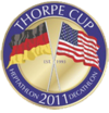 Thorpe Cup..2011