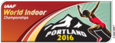 2016 IAAF i Portland