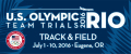 2016 USlympic Trials