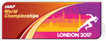 2017 IAAF WC London
