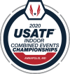 2020 USA indoor CE logo