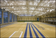 Navy Field House